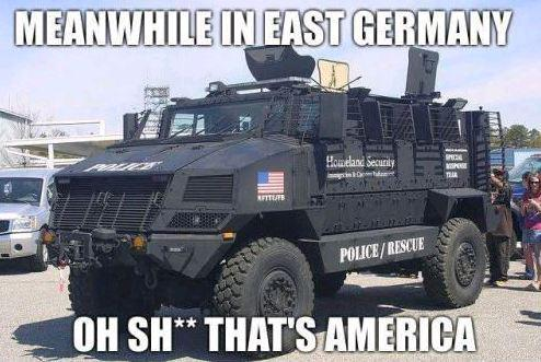 meanwhile in east germany oh shit that's america