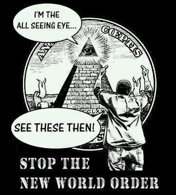 Stop The New World Order